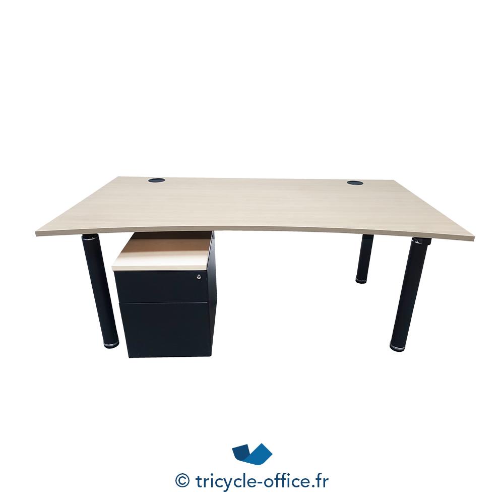 bureau ergonomique pas cher occasion tricycle office. Black Bedroom Furniture Sets. Home Design Ideas