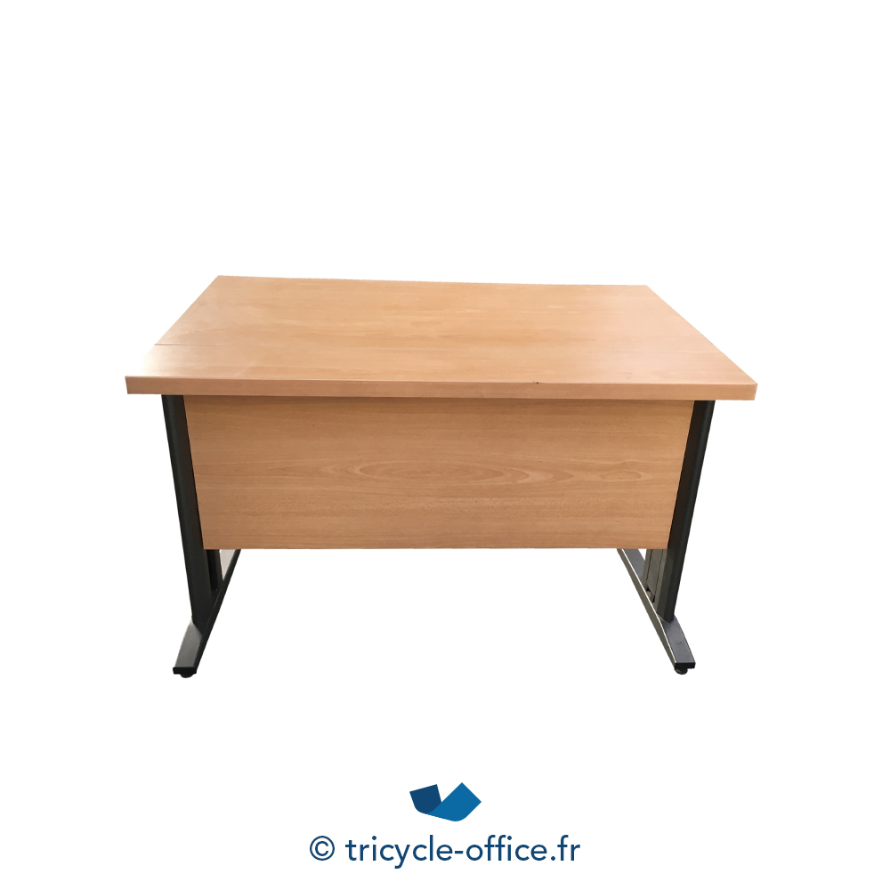 bureau en bois pas cher occasion tricycle office. Black Bedroom Furniture Sets. Home Design Ideas