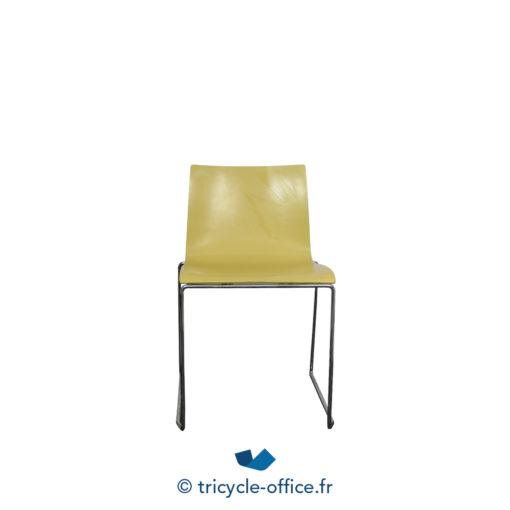 Tricycle Office Mobilier Bureau Occasion Chaise De Restauration Empilable 1