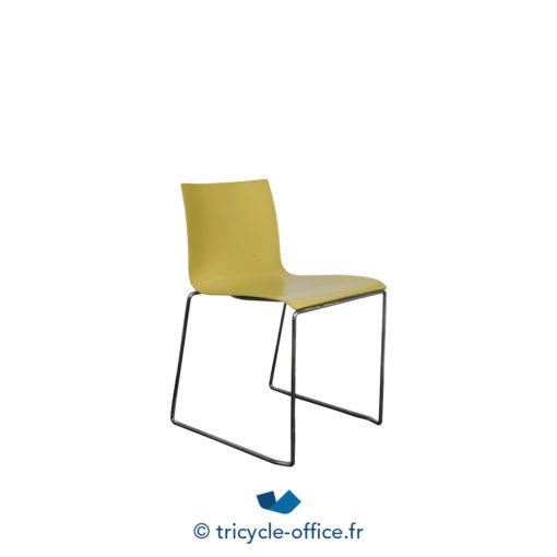 Tricycle Office Mobilier Bureau Occasion Chaise De Restauration Empilable 2