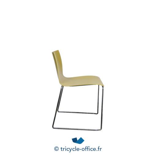 Tricycle Office Mobilier Bureau Occasion Chaise De Restauration Empilable 3