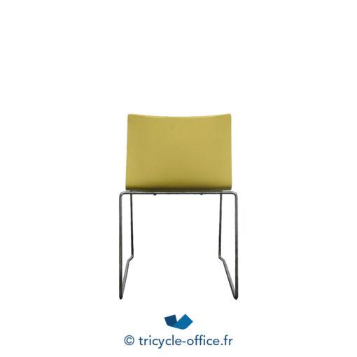 Tricycle Office Mobilier Bureau Occasion Chaise De Restauration Empilable 4