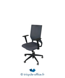Tricycle Office Mobilier Bureau Occasion Fauteuil Ergonomique Sedus Netwin 1