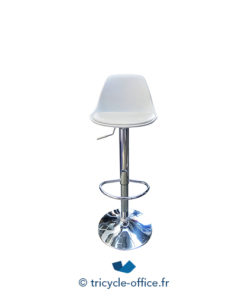 Tricycle Office Mobilier Bureau Occasion Tabouret Haut Réglable 1