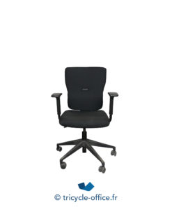 Tricycle Office Mobilier Bureau Occasion Fauteuil Letsb Steelcase 1