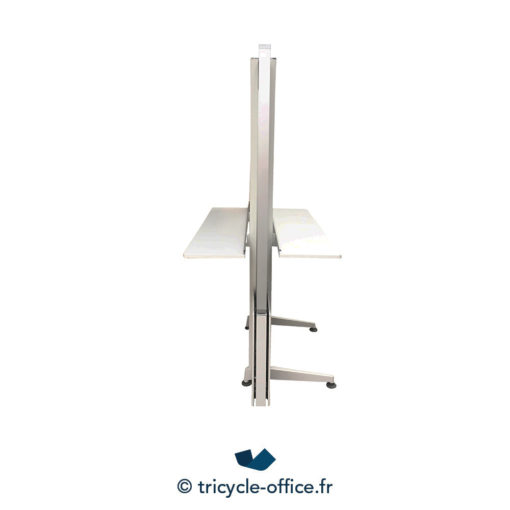 Tricycle Office Mobilier Bureau Occasion Cloison Freewall Steelcase 2