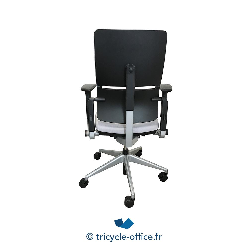 Fauteuil please 2 steelcase occasion tricycle office - Fauteuil de bureau steelcase ...