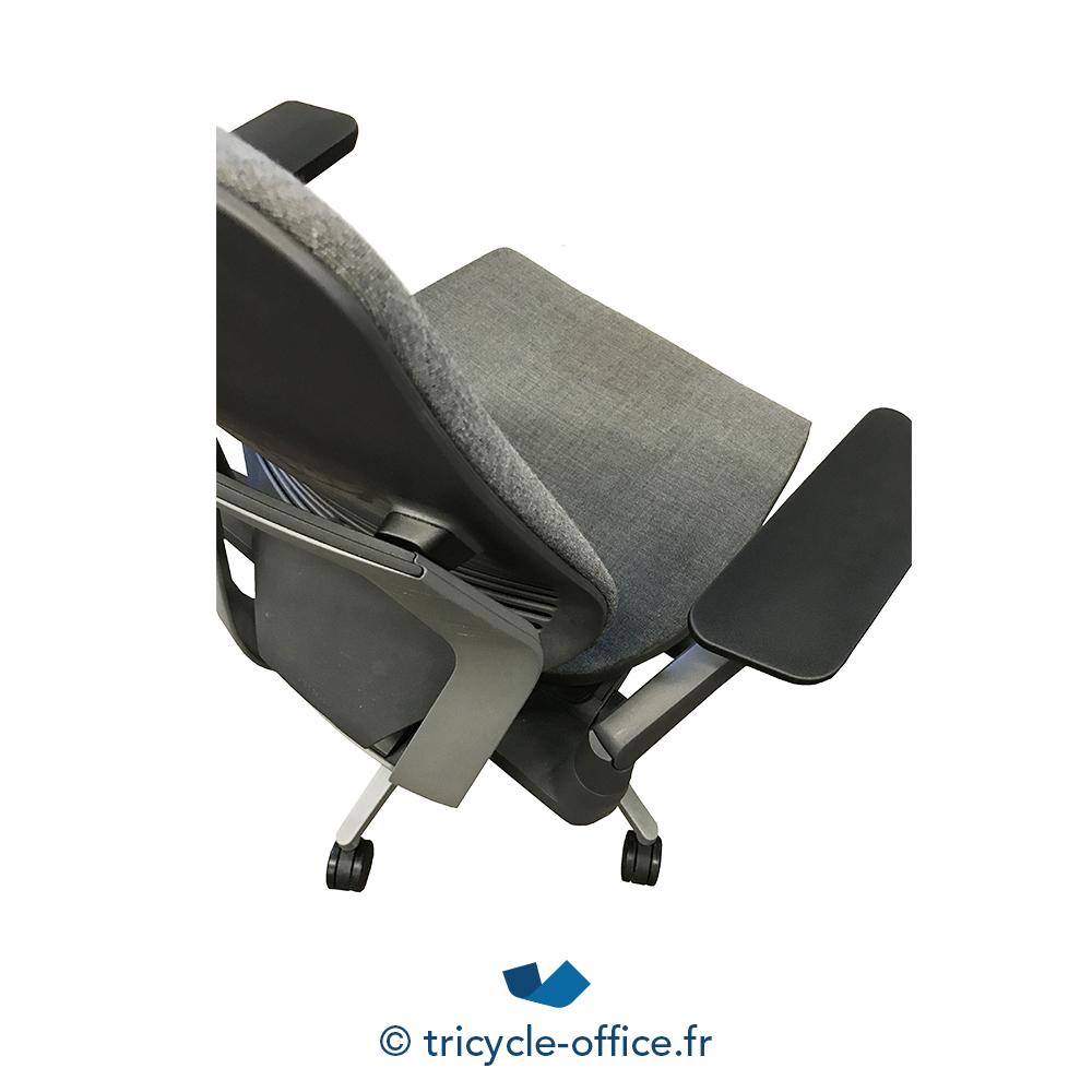 Fauteuil de bureau gesture steelcase occasion tricycle office - Fauteuil de bureau steelcase ...