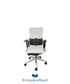 Tricycle Office Mobilier Bureau Occasion Fauteuil Please 2 Steelcase 1