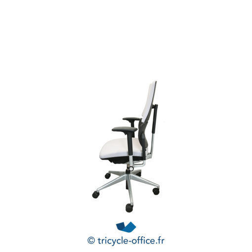 Tricycle Office Mobilier Bureau Occasion Fauteuil Please 2 Steelcase 2