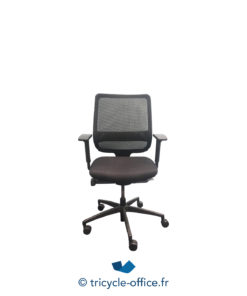 Tricycle Office Mobilier Bureau Occasion Fauteuil Ergonomique Boss Design 1
