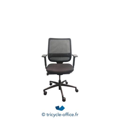 Tricycle Office Mobilier Bureau Occasion Fauteuil Ergonomique Boss Design 1