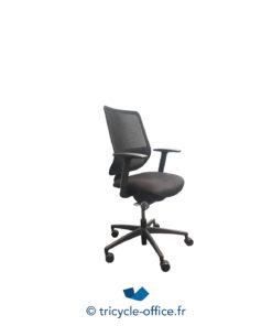 Tricycle Office Mobilier Bureau Occasion Fauteuil Ergonomique Boss Design 2