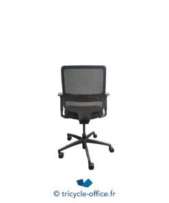 Tricycle Office Mobilier Bureau Occasion Fauteuil Ergonomique Boss Design 3