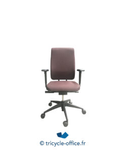 Tricycle Office Mobilier Bureau Occasion Fauteuil Ergonomique Girsberger 1