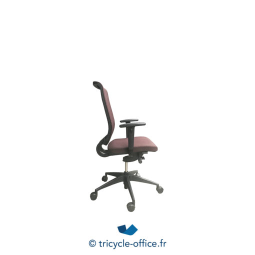 Tricycle Office Mobilier Bureau Occasion Fauteuil Ergonomique Girsberger 3