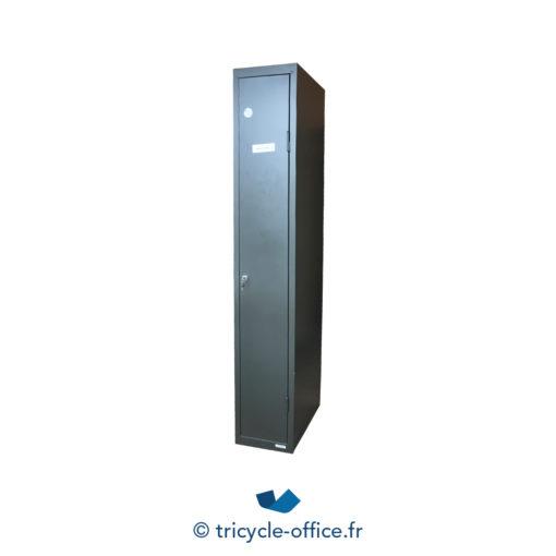 Tricycle Office Mobilier Bureau Occasion Vestiaire Metallique 1 Porte 1