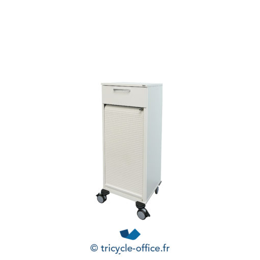 Tricycle Office Mobilier Bureau Occasion Caisson Mobile Kinnarps 2
