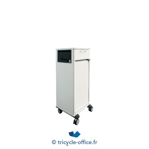 Tricycle Office Mobilier Bureau Occasion Caisson Mobile Kinnarps 3
