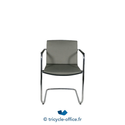 Tricycle Office Mobilier Bureau Occasion Chaise Empilable Wilkhahn 1