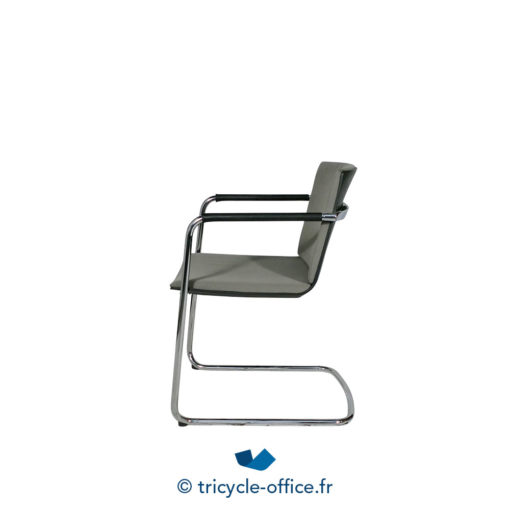 Tricycle Office Mobilier Bureau Occasion Chaise Empilable Wilkhahn 2