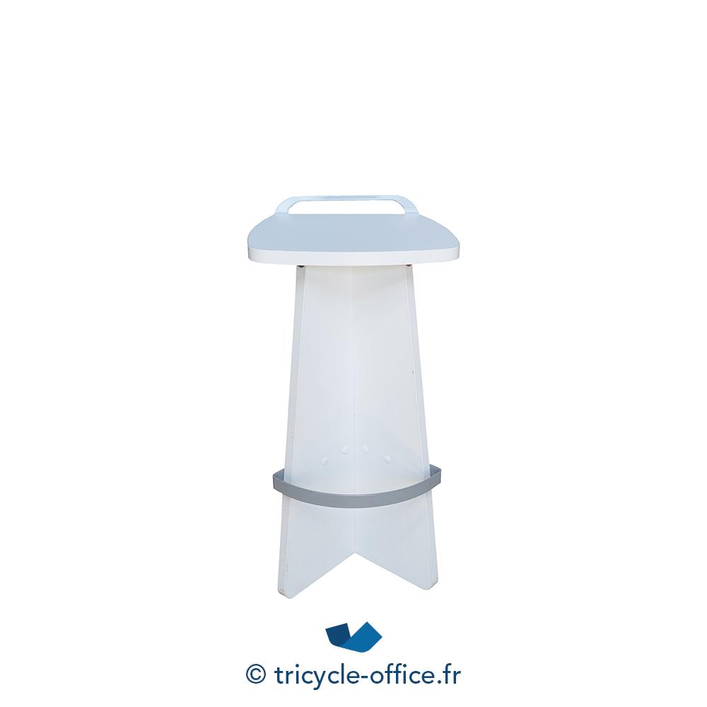 Haut Office Occassion Blanc Avec Mobilier Bureau Tricycle Tabouret TcF1Jl3K