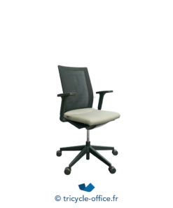 Tricycle Office Mobilier Bureau Occasion Fauteuil De Bureau Ergonomique Neos 1