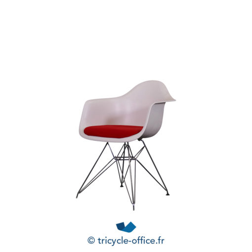 Tricycle Office Mobilier Bureau Occasion Chaise Coque Dsr Eames Vitra 5 (1)