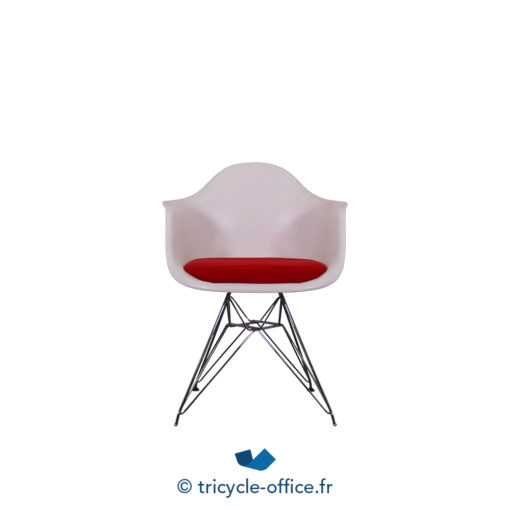 ricycle Office Mobilier Bureau Occasion Chaise Coque Dsr Eames Vitra 5 (2)