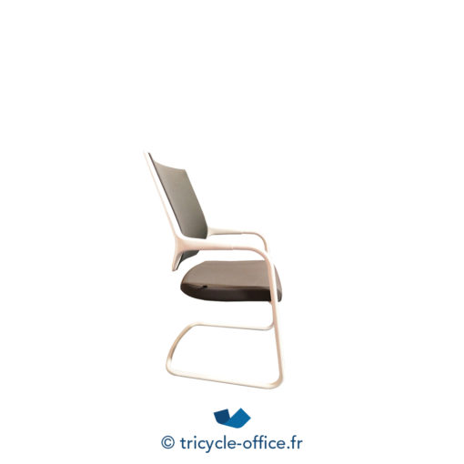 Tricycle Office Mobilier Bureau Occasion Chaise De Reunion Quaterback 2