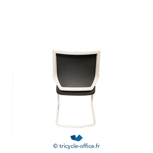 Tricycle Office Mobilier Bureau Occasion Chaise De Reunion Quaterback 3