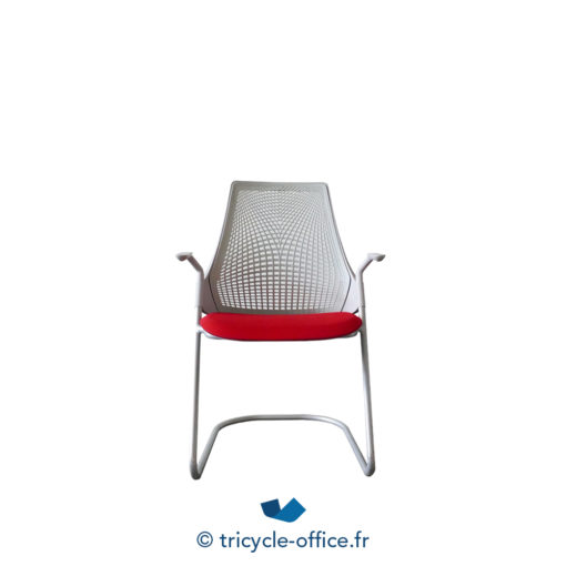Tricycle Office Mobilier Bureau Occasion Chaise Sayl Side Herman Miller 1