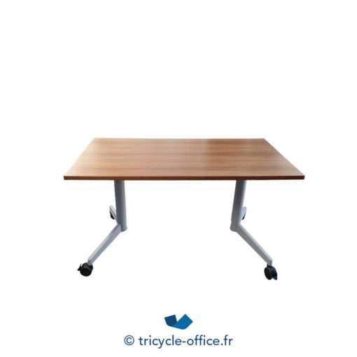 Tricycle Office Mobilier Bureau Occasion Table Basculante A Roulettes 1