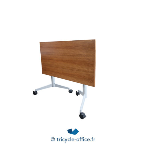 Tricycle Office Mobilier Bureau Occasion Table Basculante A Roulettes 2