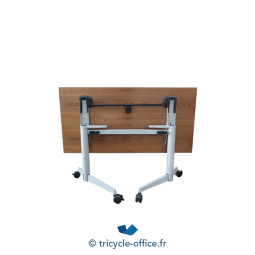Tricycle Office Mobilier Bureau Occasion Table Basculante A Roulettes 3
