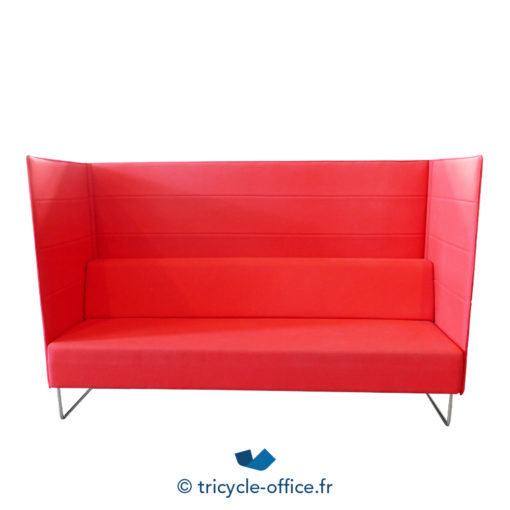 Tricycle Office Mobilier Bureau Occasion Canape Phonique 3 Places 1