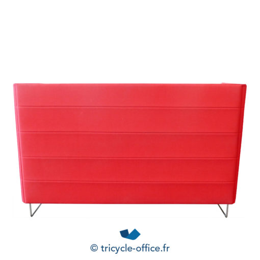 Tricycle Office Mobilier Bureau Occasion Canape Phonique 3 Places 3