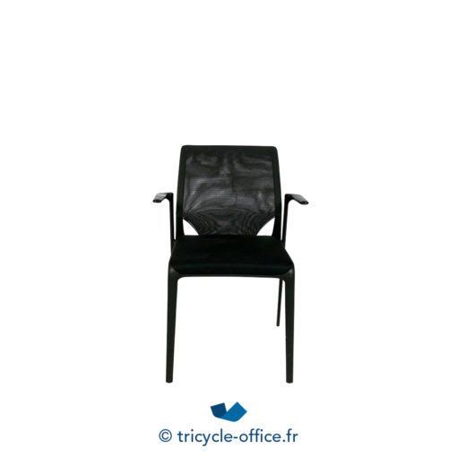 Tricycle Office Mobilier Bureau Occasion Chaise De Reunion Medaslim 1