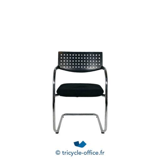 Tricycle Office Mobilier Bureau Occasion Chaise De Reunion Vis à Vis 1