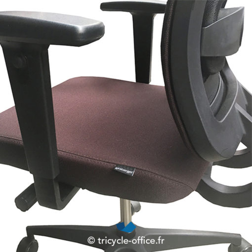 Tricycle Office Mobilier Bureau Occasion Fauteuil Ergonomique Girsberger 4
