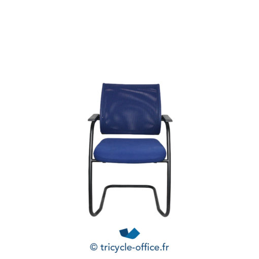 Tricycle Office Mobilier Bureau Occasion Chaise De Conférence Netwin 1