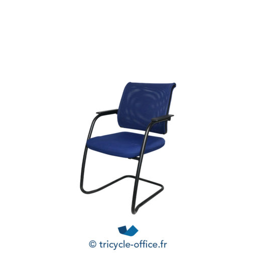 Tricycle Office Mobilier Bureau Occasion Chaise De Conférence Netwin 2