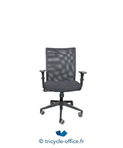 Tricycle Office Mobilier Bureau Occasion Fauteuil De Bureau Ergonomique 1