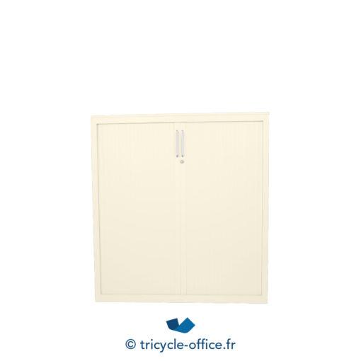 Tricycle Office Mobilier Bureau Occasion Armoire Blanc Casse Mi Haute Steelcase 1