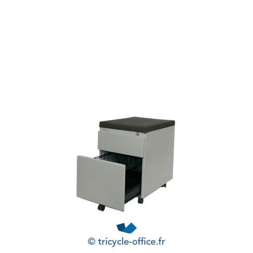 Tricycle Office Mobilier Bureau Occasion Caisson De Bureau Mobile Pouf Steelcase 3