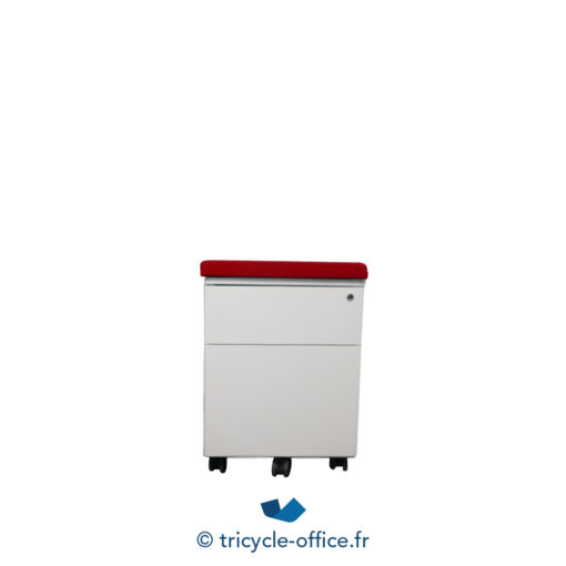 Tricycle Office Mobilier Bureau Occasion Caisson De Bureau Mobile Pouf Steelcase 5