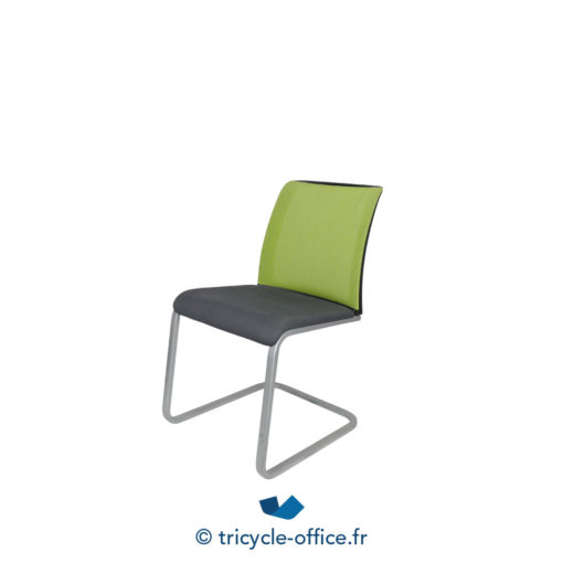Tricycle Office Mobilier Bureau Occasion Chaise De Réunion Reply Steelcase 1