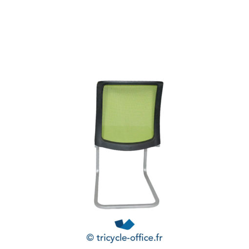 Tricycle Office Mobilier Bureau Occasion Chaise De Réunion Reply Steelcase 2