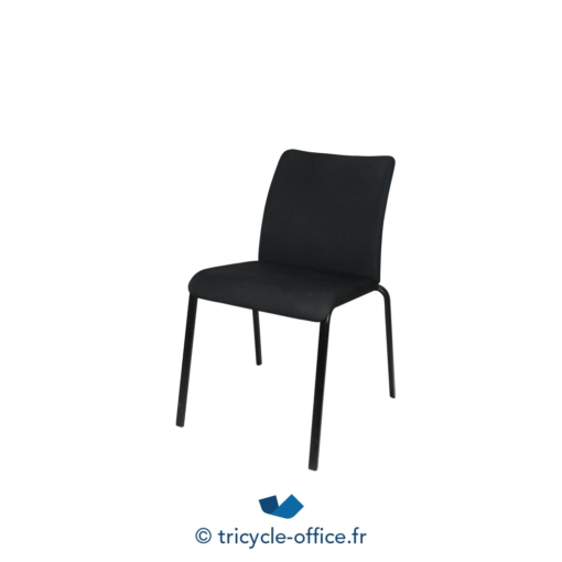Tricycle Office Mobilier Bureau Occasion Chaise De Reunion Eastside Steelcase 2