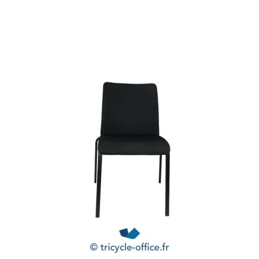 Tricycle Office Mobilier Bureau Occasion Chaise De Reunion Eastside Steelcase 4
